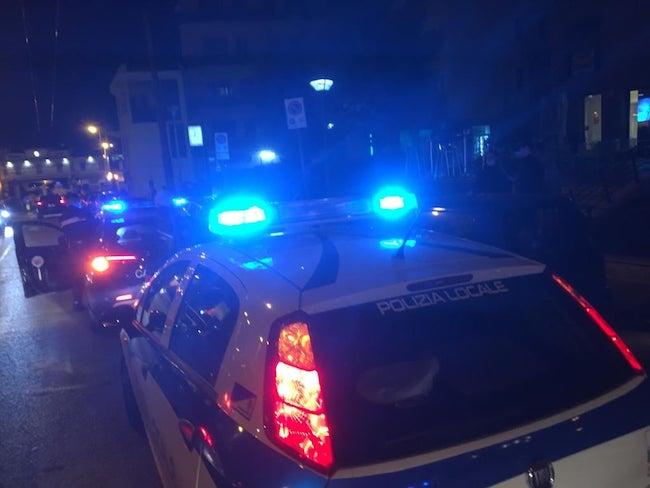 polizia chieti
