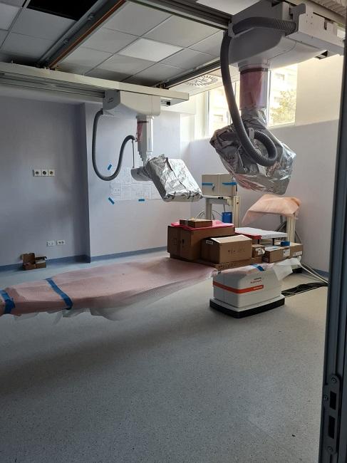 Foto nuova radiologia