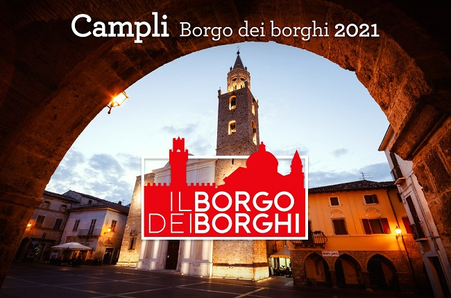 Borgo Campli