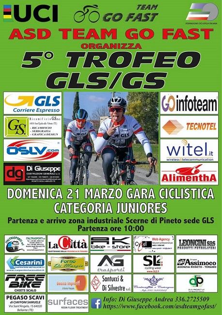 Trofeo GLS-GS 21032021 locandina