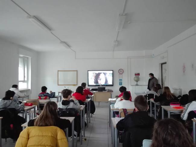 aula letture