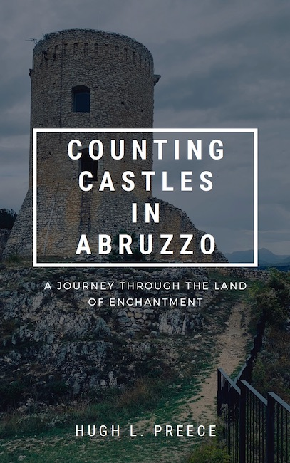 counting castles in abruzzo