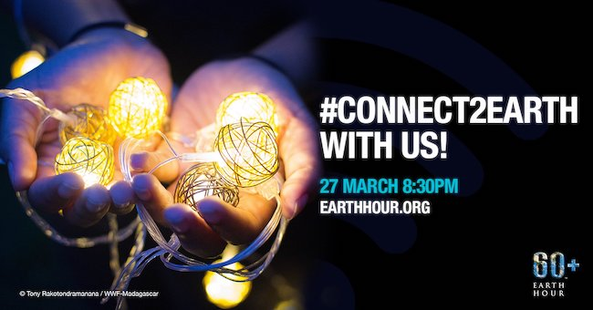 earth hours 2021