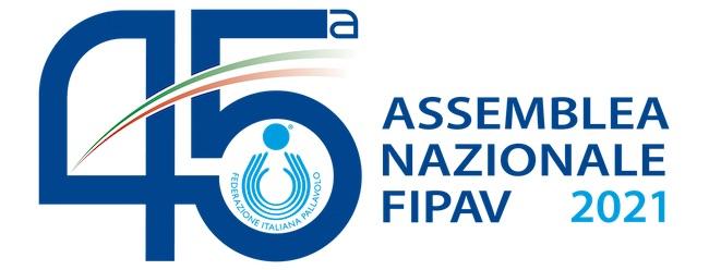 45 assemblea nazionale fipav 2021