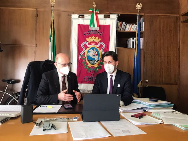intesa affitti commerciali chieti