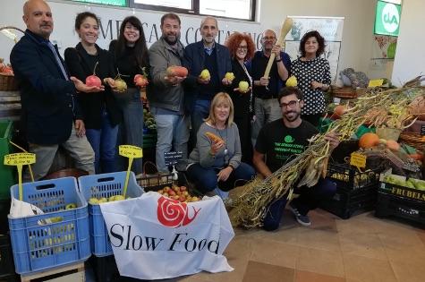 soci slow food abruzzo