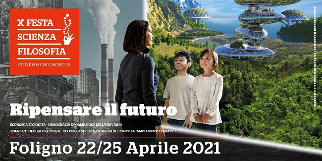 FESTA DI SCIENZA E FILOSOFIA FOLIGNO 2021