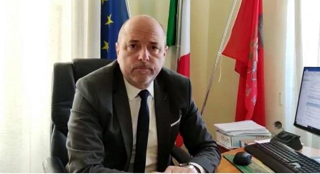 sindaco Viila Maria