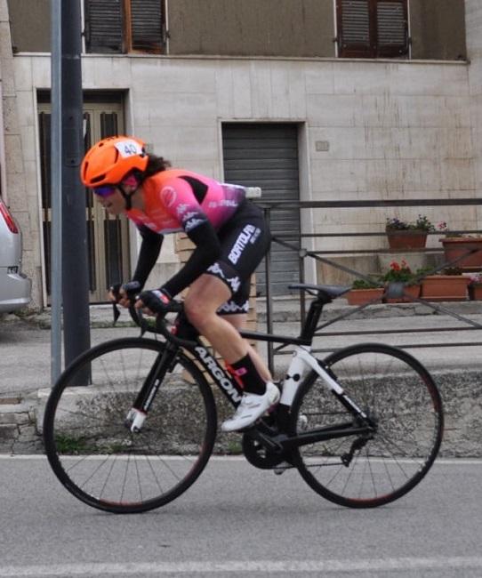 Trofeo Città di Maltignano 18042021 Giulia Giuliani in azione