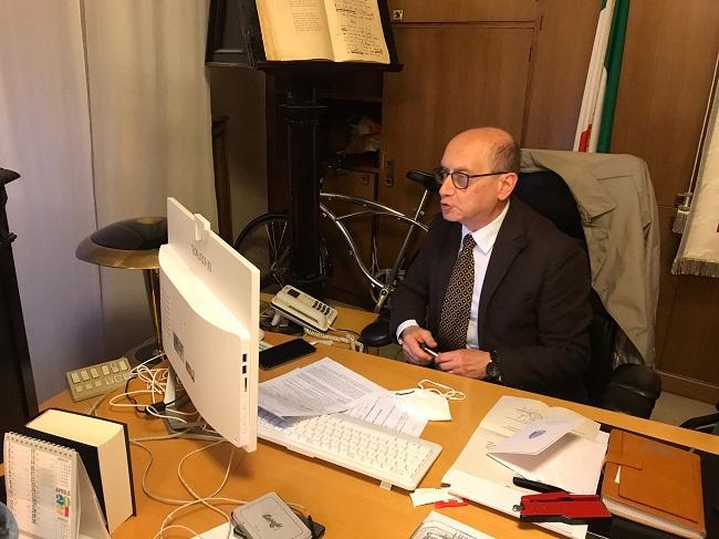 sindaco Ferrara