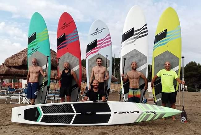 Beach Race Pescara 2021
