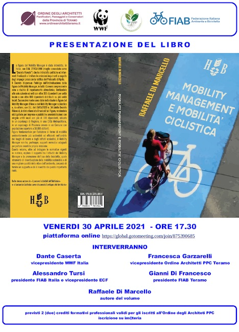 libro mobility