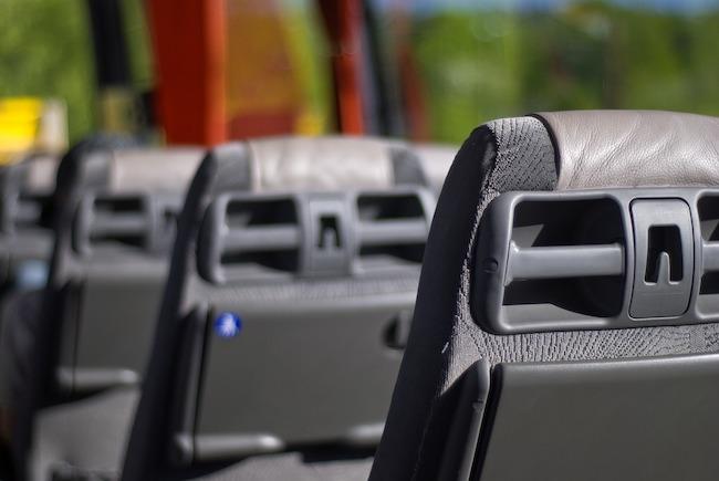 trasporto autobus