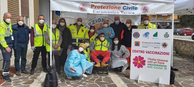 vaccinazioni Bolognano