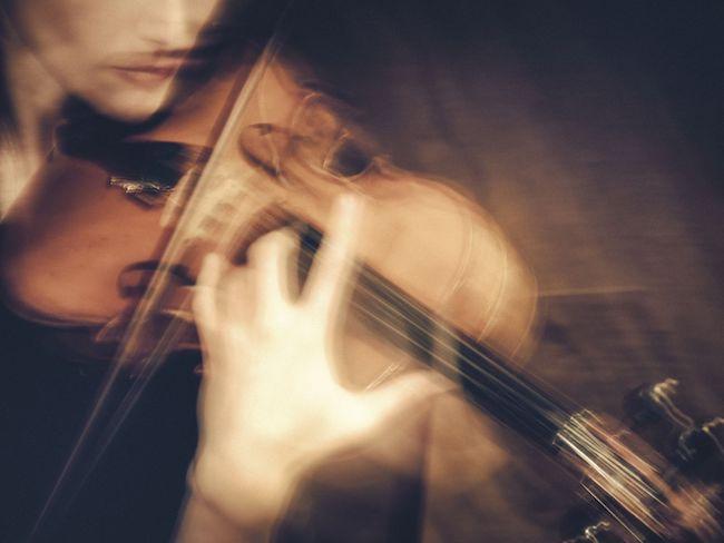 violins passerini