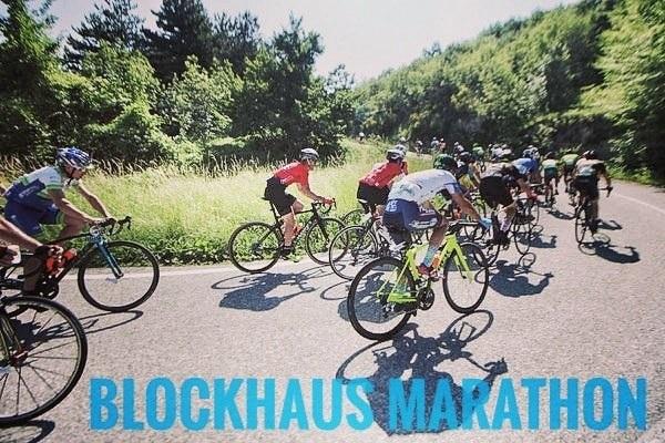 blockhaus marathon