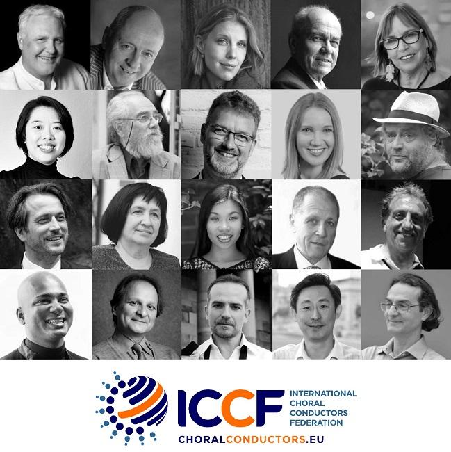 federazione internazionale direttori di coro