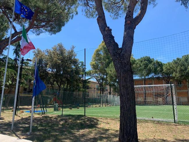 centro sociale britti Pescara
