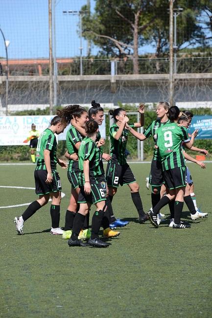Calcio Femminile - Ternana