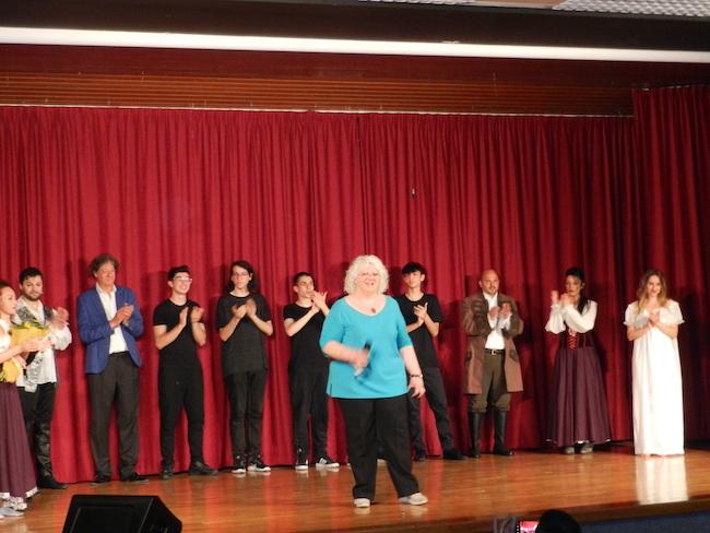 spettacolo teatrale madonna del rosario