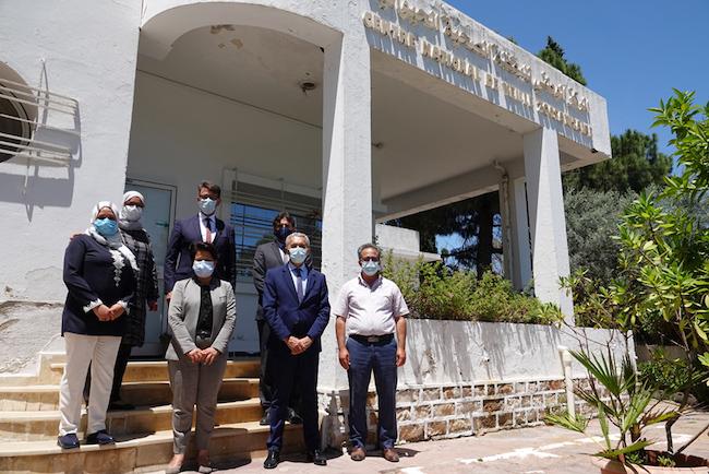 tunisia izsam maggio 2021