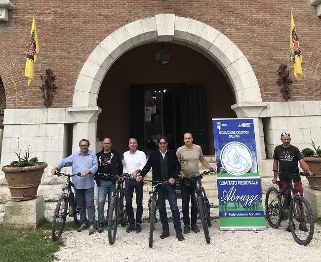 FCI - Parco Sirente Velino