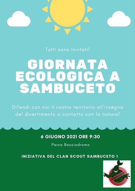 Giornata Ecologica Sambuceto