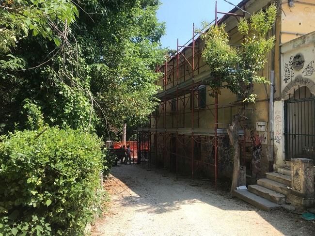 Villa Comunale Chieti