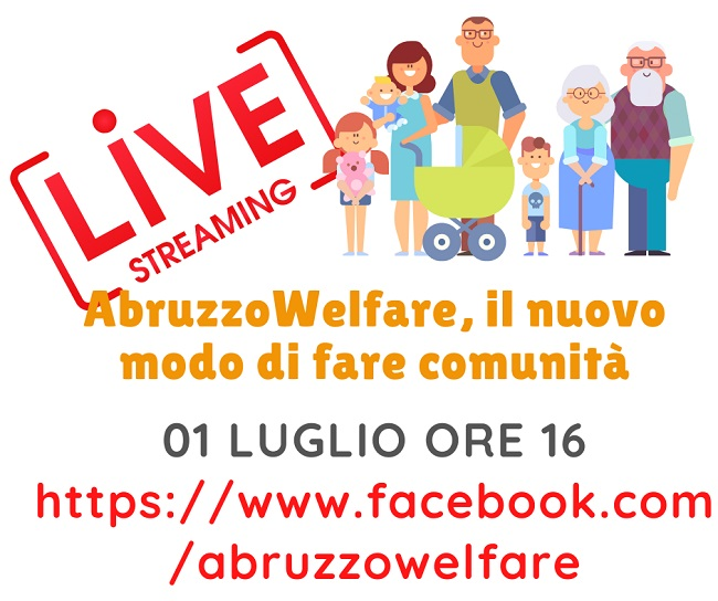abruzzo welfare