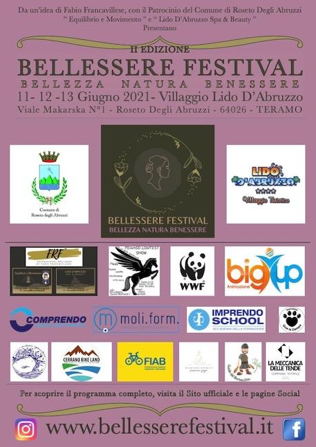 bellessere festival 2021