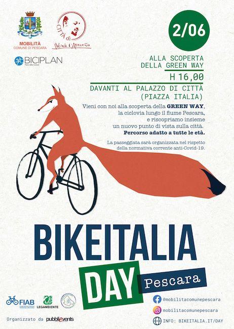 bikeitalia 2021