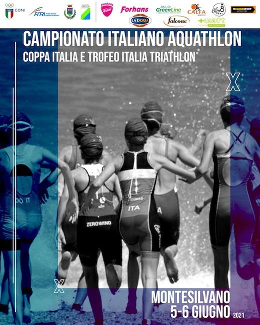 campionato triathlon 2021