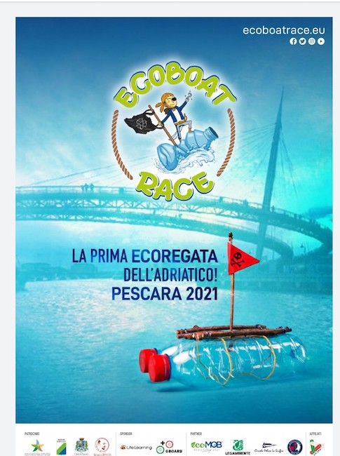 ecoboat race pescara 2021