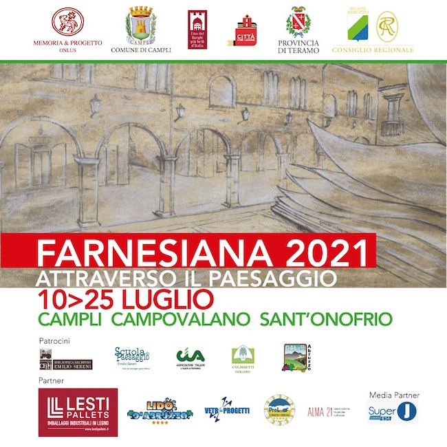 farnesiana 2021