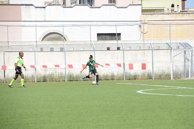 gol Chieti Calcio femminile