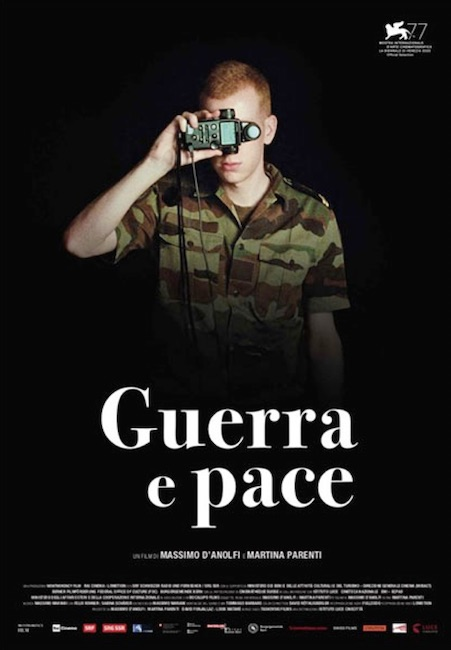 guerra e pace film
