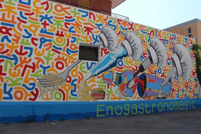 murales de cecco