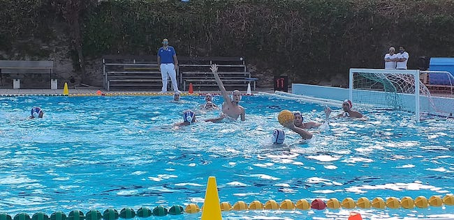 pescara pallanuoto club aquatico