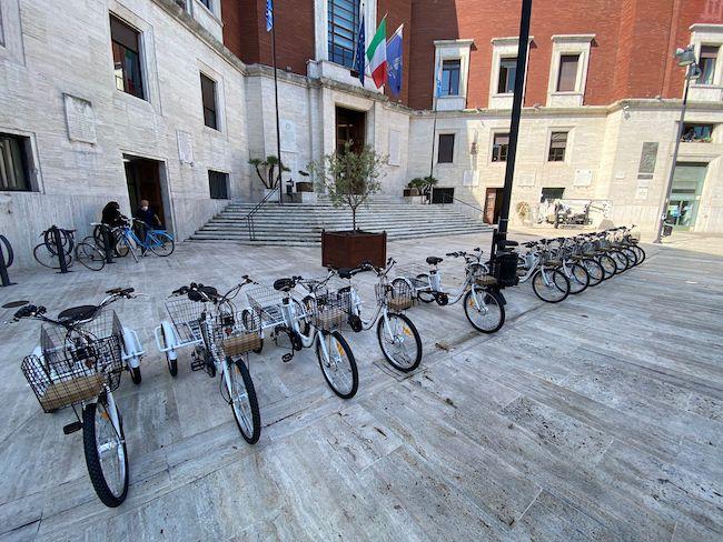 presentazione bici diversamente-abili