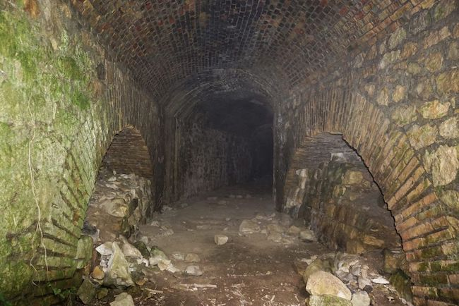 sentiero minatori