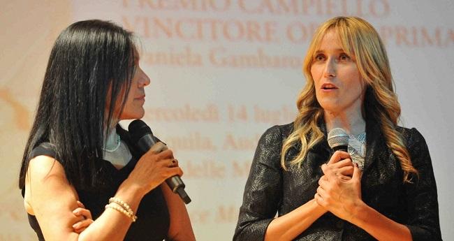 Monica Pelliccione Daniela Gambaro