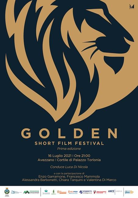 golden short film festival