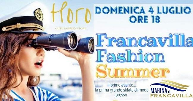 Francavilla Fashion Summer