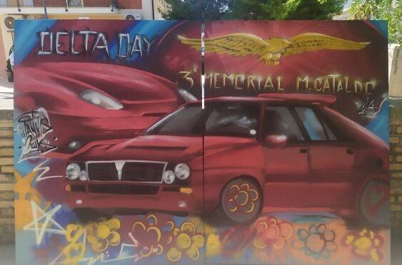 III Edizione Delta day Villamagna