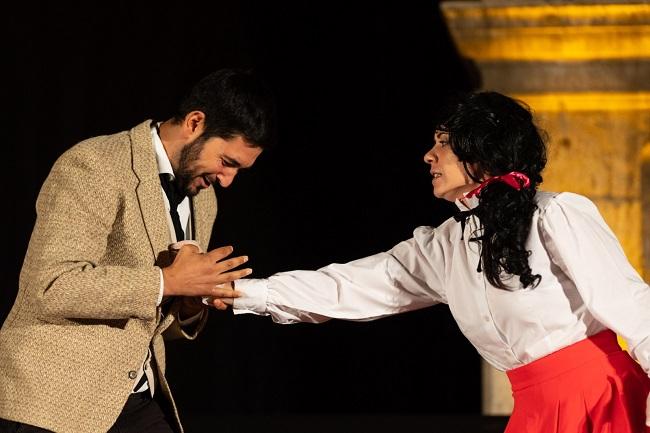sulmona teatro festival