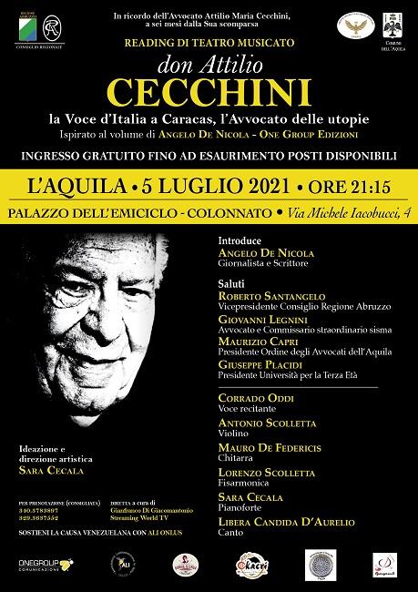 Don Attilio Cecchini