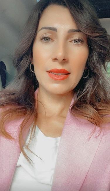 Melania Dottori