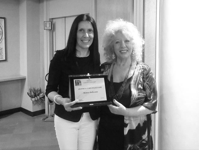 Premio Donne e comunicazione - Spoleto