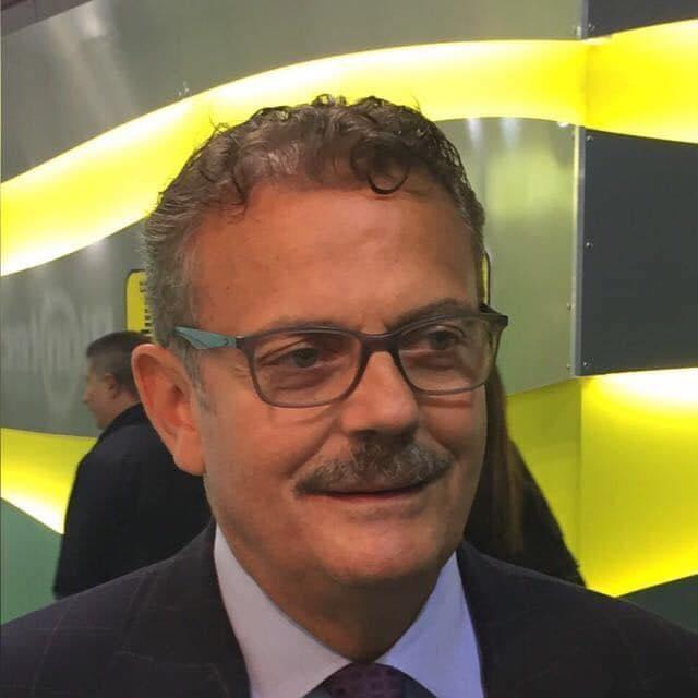 Rocco Tenaglia