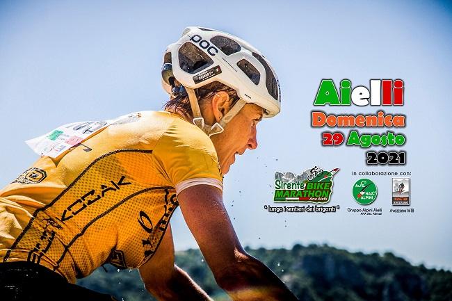 Sirente Bike Marathon 29082021